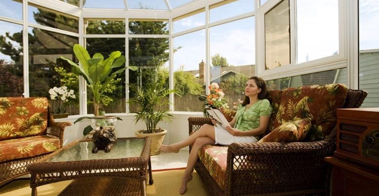 Verwarmend glas: duurzaam en milieuvriendelijk