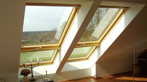 Waarom dakvenster plaatsen?