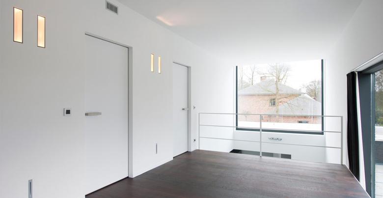 Onzichtbare binnendeuren: de musthave van vandaag